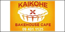 Kaikohe Bakehouse Café